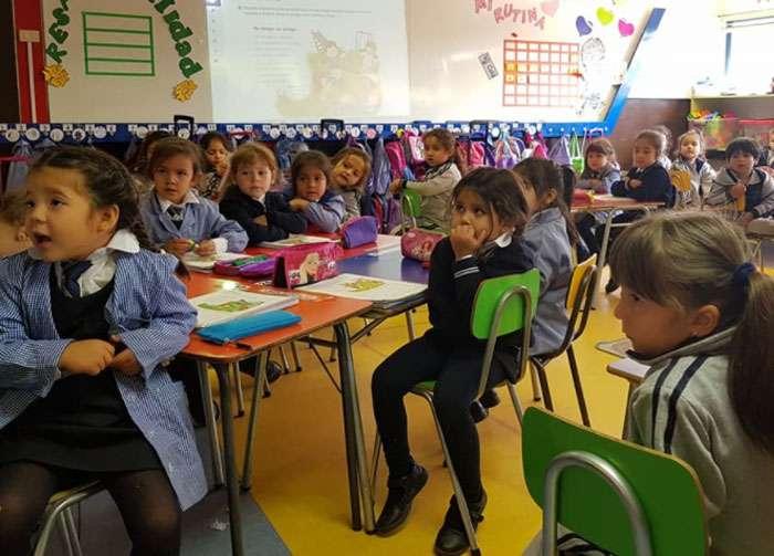 Programa de educación ambiental Kyklos